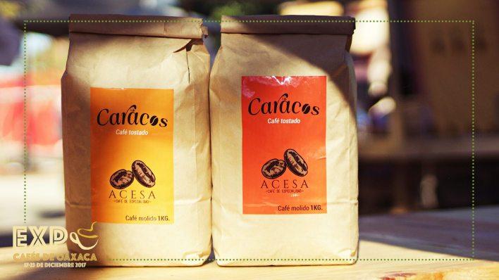 Expo Cafés de Oaxaca 2017_2